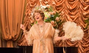 Golden Globes: Meryl Streep to Receive 2017 Cecil B. DeMille Award