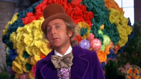 Warner Bros. Bringing 'Willy Wonka' Back to the Screen