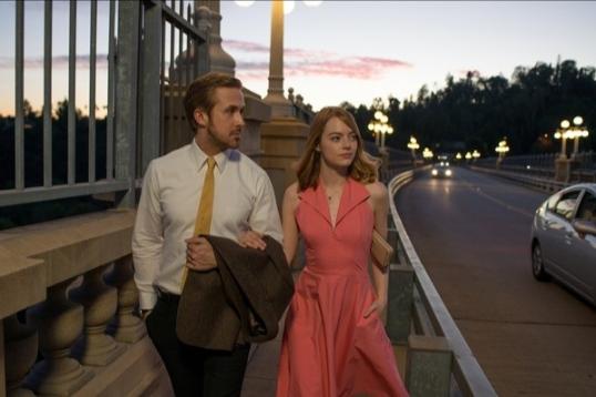 Ryan Gosling-Emma Stone Musical 'La La Land' Alters Release Plans...Slightly