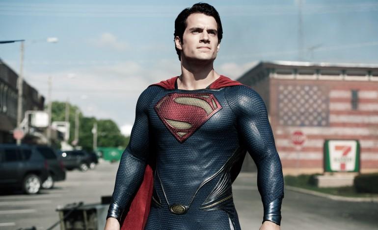 """'Man of Steel 2′ is in """"Active Development"""" at Warner Bros."""