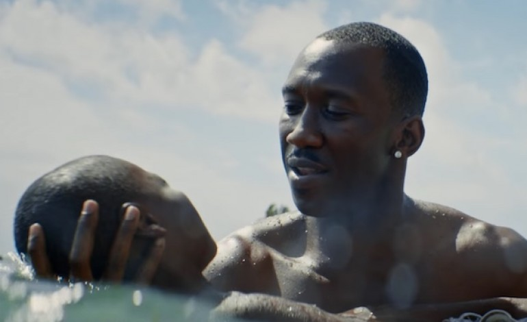 'Moonlight' Sweeps San Francisco Film Critics Circle