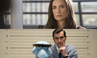 Demi Moore and Ty Burrell Join 'Rock That Body'