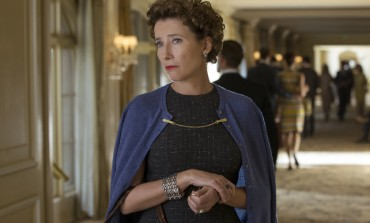 Emma Thompson May Star in 'The Children Act'