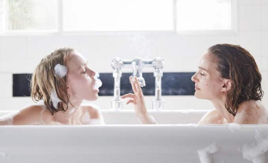 'Planetarium' Trailer: Natalie Portman & Lily-Rose Depp Reach for the Stars