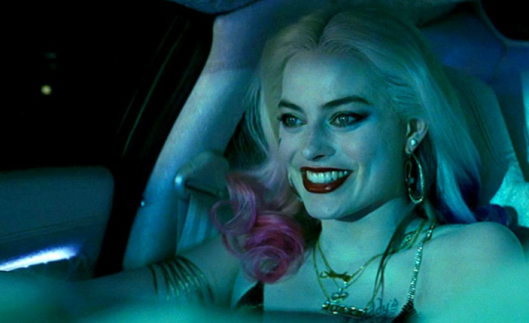 Margot Robbie Announced to Star in 'Marian'