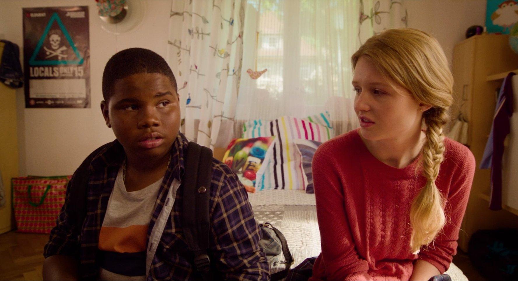 Sundance NEXT FEST Movie Review - 'Morris from America'