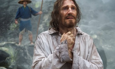 Martin Scorsese's 'Silence' May Be Over Three Hours Long