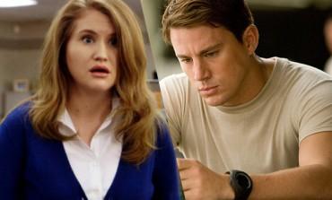 Channing Tatum, Jillian Bell to Star in Gender-Swap 'Splash' Remake