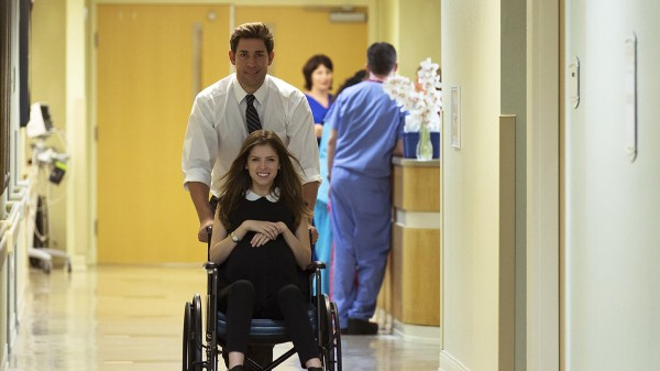 Movie Review - 'The Hollars'