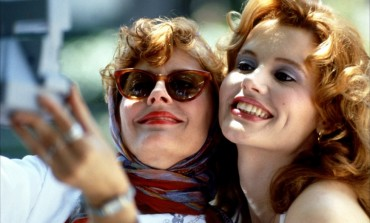 'Thelma and Louise' Remains Powerful After 25 Years