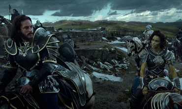 'Warcraft' Filmmaker Duncan Jones Says There Will Be No Director's Cut