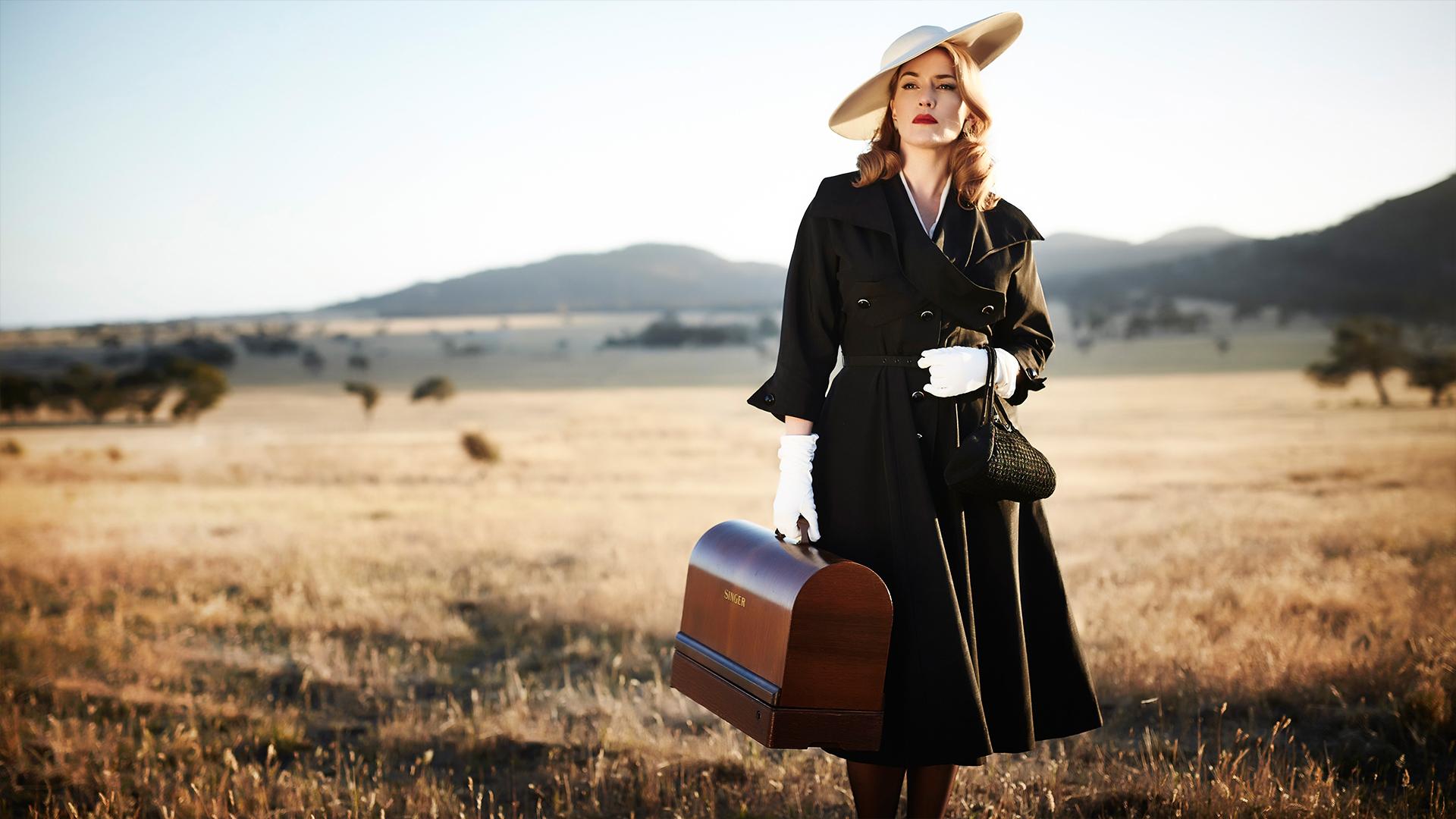 Movie Review – 'The Dressmaker'