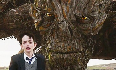 New Release Date Set for 'A Monster Calls'