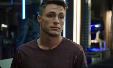 Colton Haynes Joins Cast of 'Rock That Body'