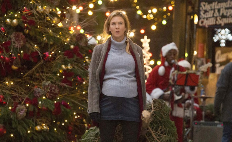Movie Review – 'Bridget Jones's Baby'