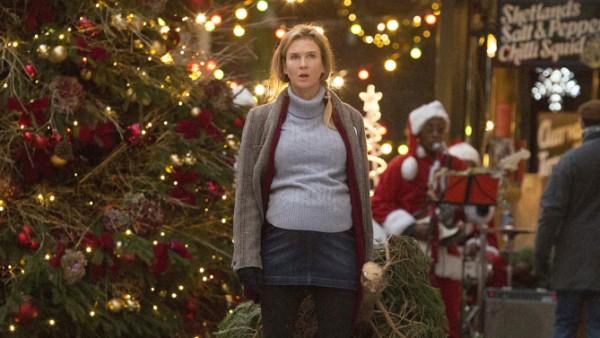Movie Review – 'Bridget Jones's Baby'