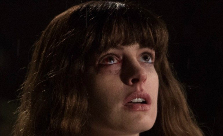 Anne Hathaway's Monster – Check Out the First Teaser for 'Colossal'