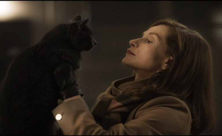 'Moonlight,' Casey Affleck, Isabelle Huppert Honored by New York Film Critics Online