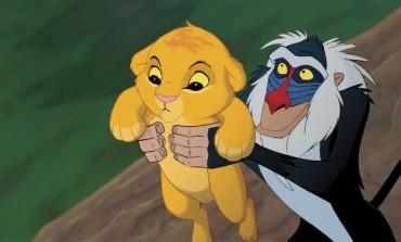 Disney Announces Live-Action 'Lion King' Directed by Jon Favreau