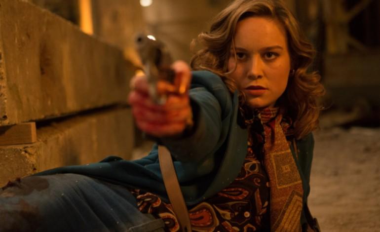 Brie Larson on triumphant return to TIFF, lack of diverse female roles