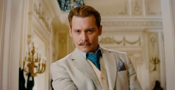 Johnny Depp, Michelle Pfeiffer, Daisy Ridley and More Board Kenneth Branagh's 'Murder on the Orient Express'