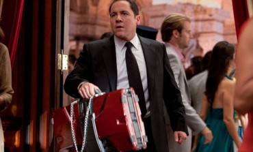 Jon Favreau Will Reprise His Role For 'Spider-Man: Homecoming'