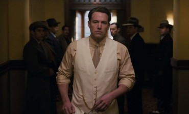 Ben Affleck's 'Live By Night' Crashes 2016 Oscar Race