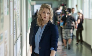 Natalie Dormer Joins Mel Gibson and Sean Penn in 'The Professor and the Madman'