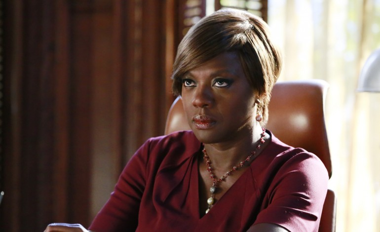 Viola Davis and Julia Roberts Team Up For 'Small Great Things'