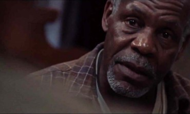 Danny Glover Joins Chiwetel Ejiofor, Robert Redford in 'Come Sunday'