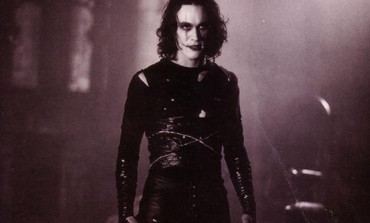 'The Crow' Reboot to Begin Production in January
