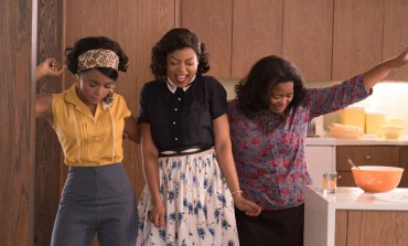 'Hidden Figures' Tops 'Rogue One' in Final Weekend Box Office Numbers