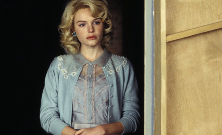 Kate Bosworth to Star in Sharon Tate Biopic