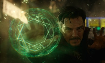 'Doctor Strange' Rakes in $84 Million in Opening Weekend at the Box Office