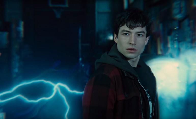 'The Flash' Movie Loses Director Rick Famuyiwa