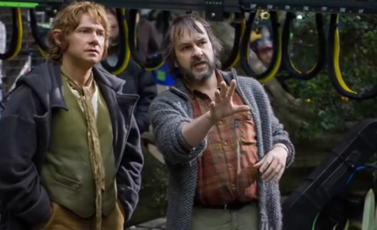 Sci-Fi Fantasy 'Mortal Engines' to be Co-Written by Peter Jackson