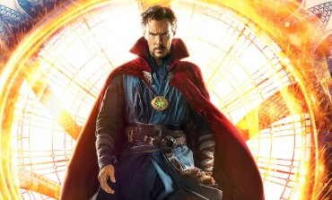 """Universes Within"" Featurette: Go Inside the ""Trippy"" World of 'Doctor Strange'"