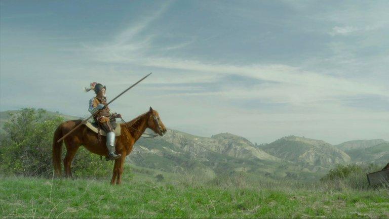 Disney Developing Don Quixote Movie