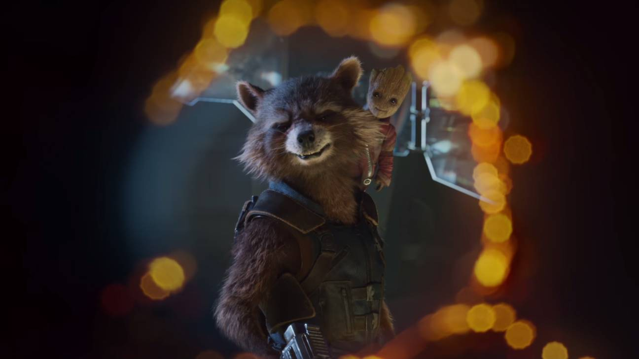 Check Out the First Teaser for 'Guardians of the Galaxy Vol. 2,' Obviously