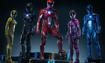 """Discover the Power"" – Check Out the First Teaser for 'Power Rangers'"