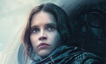 """""""Trust"""" in 'Rogue One' - Check Out the Latest Trailer"""