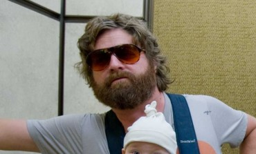 Zach Galifianakis Joins Ava DuVernay's 'A Wrinkle in Time'