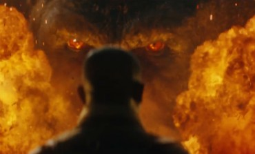 New Trailer for 'Kong: Skull Island' Is Proof Monsters Exist