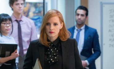 Jessica Chastain to Star in and Produce Adaptation of Graphic Novel 'Painkiller Jane'