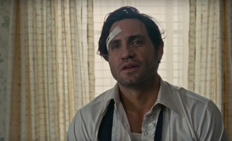 Edgar Ramirez Joins the Cast of Netflix Fantasy Thriller, 'Bright'
