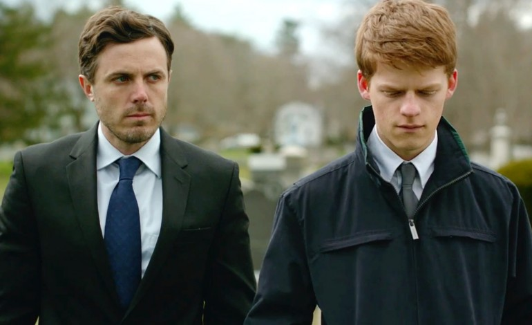 2017 Screen Actors Guild Nominations; 'Manchester by the Sea' Leads