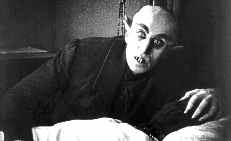 'Nosferatu' Remake to be Directed by Robert Eggers
