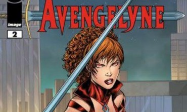 Paramount to Make 'Avengelyne', Female Character from Creator of 'Deadpool'