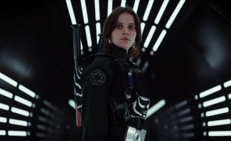 Check Out the Latest 'Rogue One' TV Spot