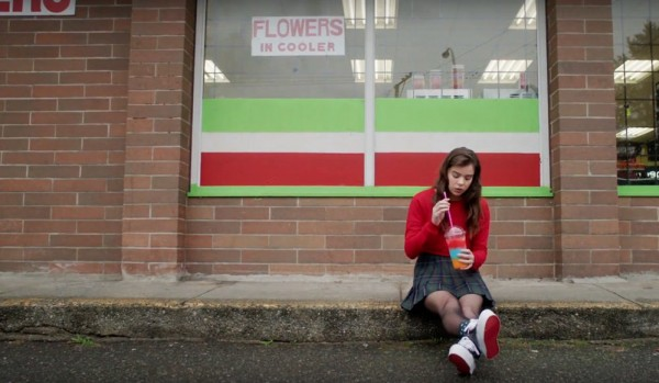 'Edge of Seventeen' finds amusing side of growing up